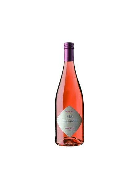 Follador Vita Rosa, Vino Frizzante