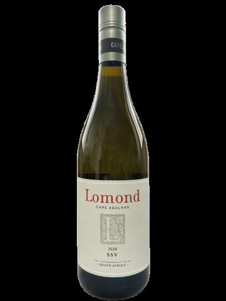 Lomond, Sauvignon blanc/Semillon/Viognier